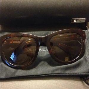 Derek Lam Audra Sunglasses